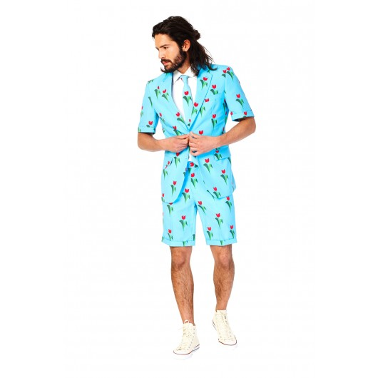 OppoSuits Tulips from Amsterdam Summersuit