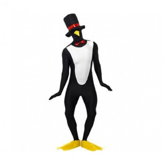 Morphsuit Pinguin