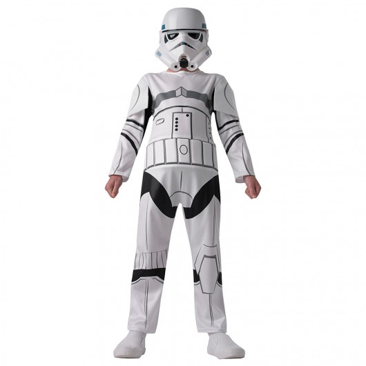 Star Wars Stormtrooper Rebels kostuum kind