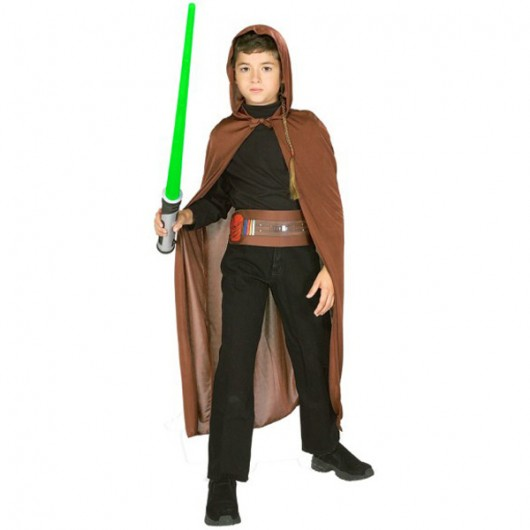 Star Wars Jedi knight set kostuum kind