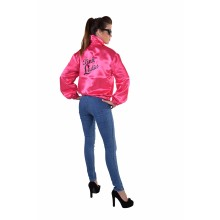 Pink ladies jacket dames