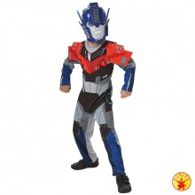 Transformers Optimus prime Deluxe verkleedkleding kind