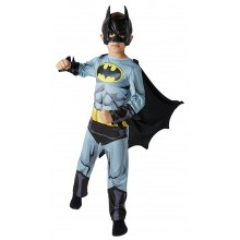 Batman DC Comics verkleedkleding kind