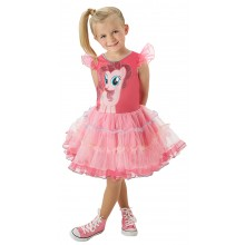 My little pony Pinkie Pie Deluxe verkleedkleding kind
