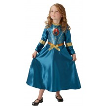 Merida Fairytale verkleedkleding kind