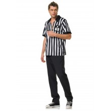 Men's Referee Shirts kostuum heren