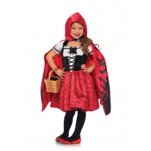 Storybook Riding Hood Kostuum Kind