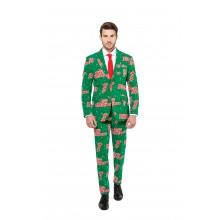 OppoSuits Happy Holidude