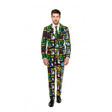 OppoSuits Strong Force