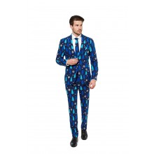 OppoSuits Winter Woods
