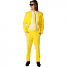 OppoSuits Yellow Fellow