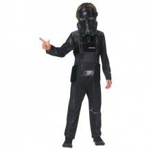 Star Wars Death Trooper deluxe kostuum kind