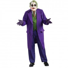 Batman The Joker kostuum heren