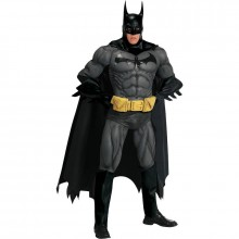 Batman kostuum collectors item heren