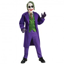 Batman The Joker kostuum kind