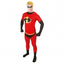 Mr. Incredible Morphsuit