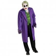 Batman The Joker classic kostuum heren