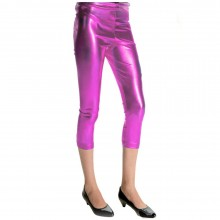 Legging roze dames