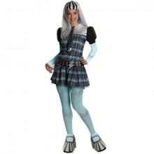 Monster High Frankie Stein kostuum dames