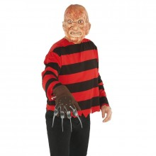 Nightmare on Elm Street Freddy Krueger kostuum
