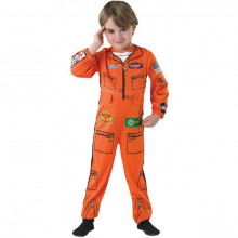 Planes Dusty flight suit kostuum kind