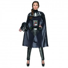 Vader Dames Kostuum Darth Wars Star ZwqxFICEE