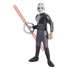 Star Wars The Inquisitor kostuum kind