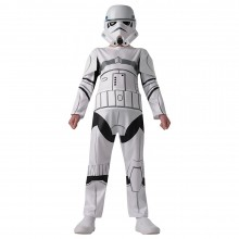 Star Wars Stormtrooper Rebels XL kostuum kind