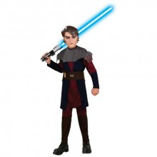 Star Wars Anakin Skywalker kostuum kind