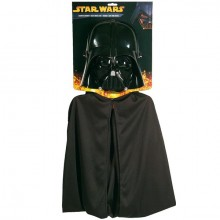 Star Wars Darth Vader set kostuum kind