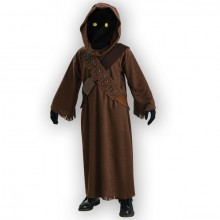 Star Wars Jawa kostuum kind