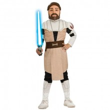 Star Wars Obi Wan Kenobi kostuum kind