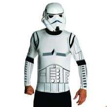 Star Wars Stormtrooper dress up kostuum heren