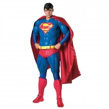 Superman kostuum collectors item heren