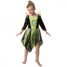Tinkerbell trick or treat Halloween kostuum kind