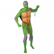 Turtles Donatello Morphsuit