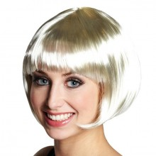 Trixy pruik dames blond