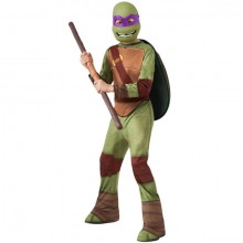 Turtles Donatello kostuum kind